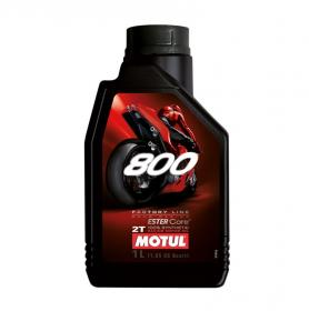 Motul 800 2T Road Racing
