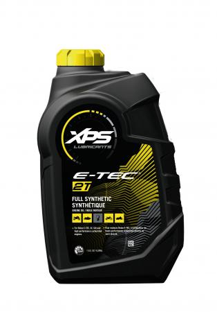BRP XPS 100% Synthetic 2T 0,946l